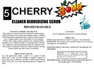 Detergents & Cleaning Chemicals