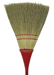 Kleenette 100% Corn Broom