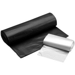 HDPE Can Liners (Coreless Rolls)