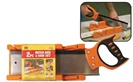 "2 PC MITRE BOX AND 14"" SAW SET"