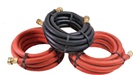 15 ft. Premium Multi-Ply Rubber Hoses