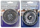 BASKET STRAINER INSERTS STAINLESS STEEL