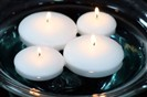 Floater Candles