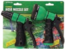 Carded 2pk. Combo  Nozzle Set