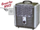 INDUSTRIAL/COMMERCIAL  PORTABLE HEATER
