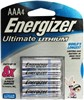 Energizer AAA Lithium