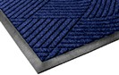 WaterGuard Diamond - Rubber or Fabric Border