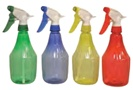 16oz. Plastic Spray Bottle